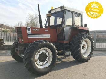Tractor agricola Fiat Agri 1380 DT