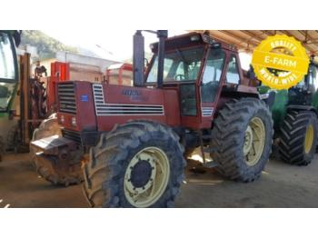 Tractor agricola Fiat Agri 1880 DT
