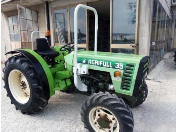 oferta de tractor agricola fiat f100 de segunda mano en venta