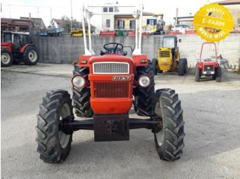 Tractor agricola Fiat Agri 420 dt