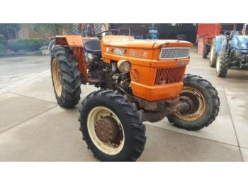 Tractor agricola Fiat Agri 480.8 DT