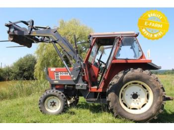 Tractor agricola Fiat Agri 60-88