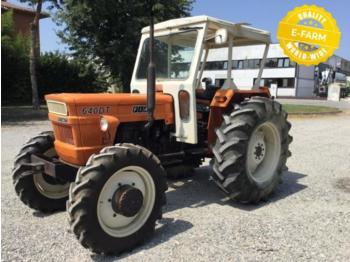 Tractor agricola Fiat Agri 640 DT
