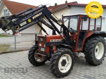Tractor agricola Fiat Agri 65-66 DT Allrad