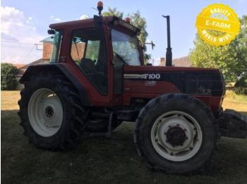 Tractor agricola Fiat Agri WINNER