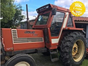 Tractor agricola Fiat Agri agricole