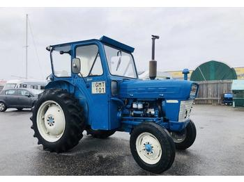 Ford 2000  - tractor agricola