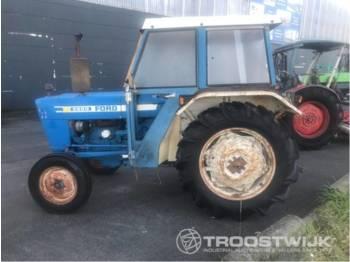 Ford 2600 - tractor agricola