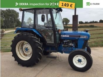 Ford 3930 - tractor agricola