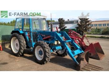 Ford 4110 - tractor agricola