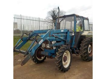 Tractor agricola Ford 4110