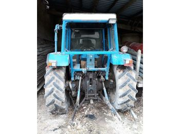Tractor agricola Ford 5000