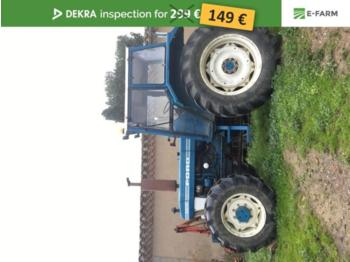 Ford 5610 - tractor agricola