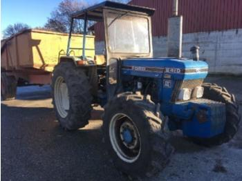 Tractor agricola Ford 6410