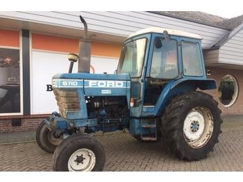 Ford 6700  - tractor agricola