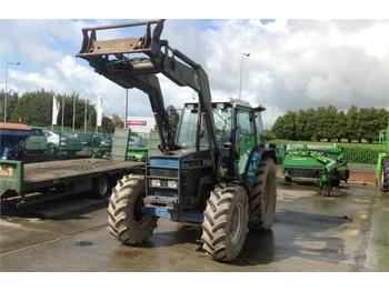 Ford 7740 sldp  - tractor agricola