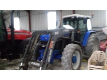 Tractor agricola Ford 8340 SLE