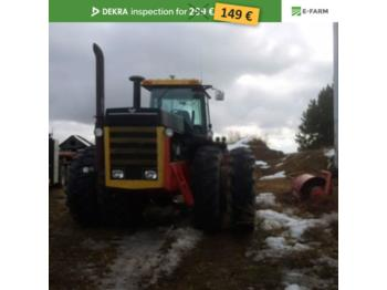 Ford 836 - tractor agricola