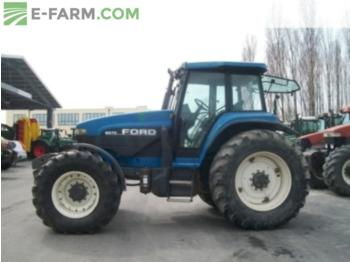 Ford 8670/4/s - tractor agricola