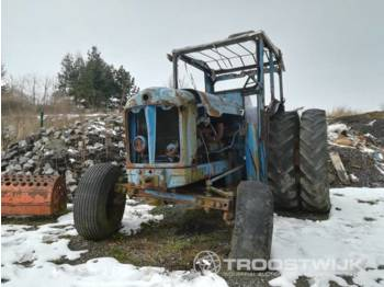 Tractor agricola Ford Son