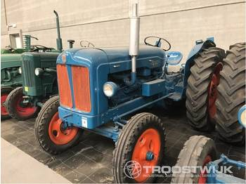Fordson Major 6 Power - tractor agricola
