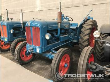 Fordson Power Major - tractor agricola