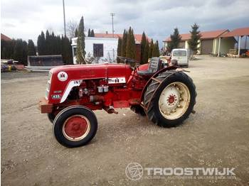 International 433 - tractor agricola