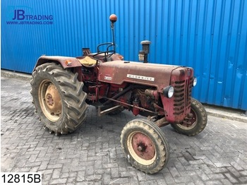 Tractor agricola International D439 Mc Cormick International D 439, 4 Cilinder diesel