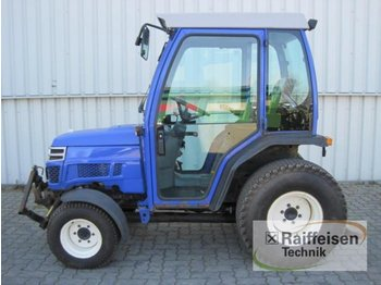 Iseki TH 4260 AHL - tractor agricola