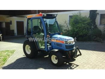 Iseki th 4330 - tractor agricola