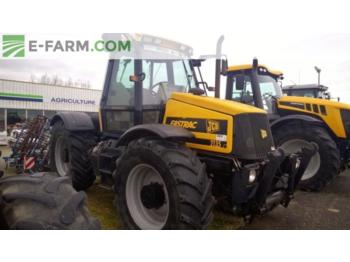 JCB 2135 - tractor agricola