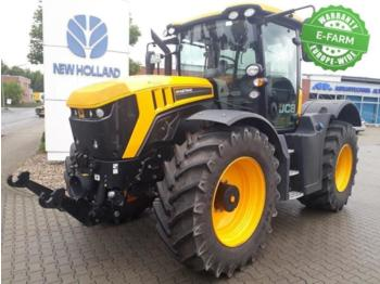 JCB 4220 - tractor agricola