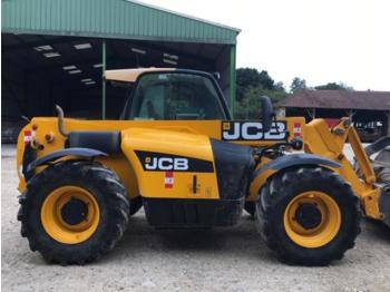 JCB 531-70 - tractor agricola