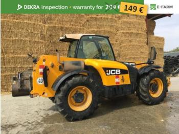 JCB 531.70 - tractor agricola