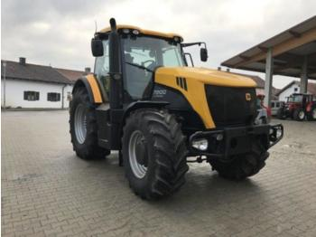 JCB 7200 P-Tronic - tractor agricola