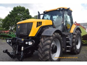 Tractor agricola JCB 8250