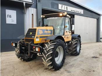 JCB FASTRAC 155/65 - 1995 - 4X4 - 10.100 WORKING HOURS - tractor agricola