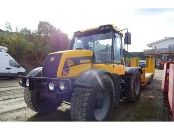 JCB Fast Trac 3185  - tractor agricola