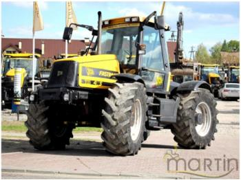 JCB Fastrac 2135 4RD - tractor agricola