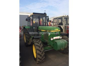 JOHN DEERE 3140 ASG 2 - tractor agricola