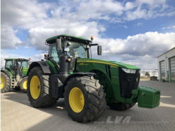 Tractor agricola JOHN DEERE 8320R E23-PowerShift ULTIMATE-Edition