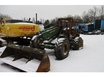 John Deere 3800 *FOR PARTS*  - tractor agricola
