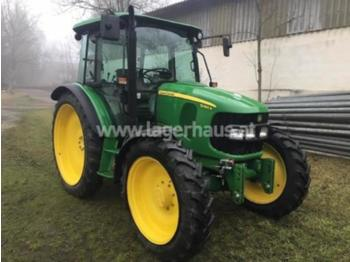 John Deere 5080R PRIVATVK - tractor agricola