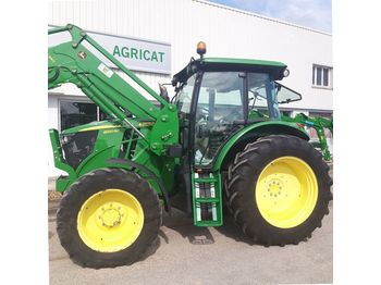 Tractor agricola John Deere 6100 RC