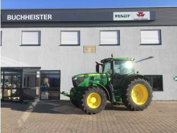 John Deere 6155R Ultimate AutoPower - tractor agricola