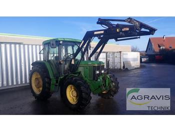 Tractor agricola John Deere 6400 A