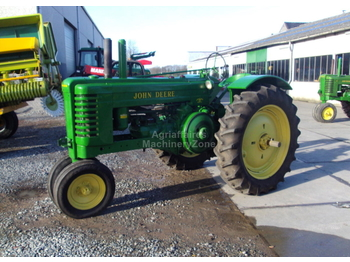 John Deere A - tractor agricola