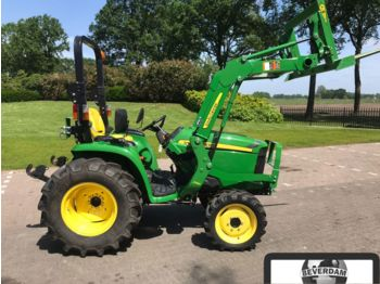 Johndeere 3036 E - tractor agricola