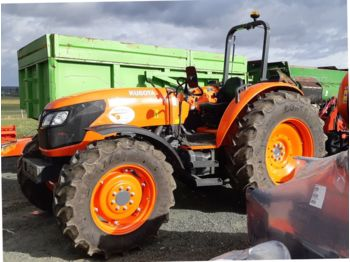 Kubota M9540 DTH - tractor agricola