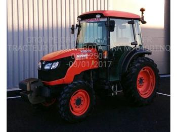 Kubota M 7040 DTNQ - tractor agricola